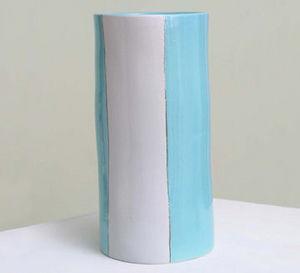 Henriette Jansen -  - Vase À Fleurs