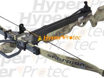 Armurerie Hyperprotec - skorpion xbr - Arbalette