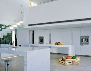 Atelier De Saint Paul -  - Cuisine Contemporaine