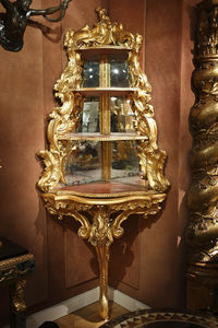 Galerie Atena -  - Encoignure