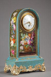 Galerie Atena -  - Horloge À Poser