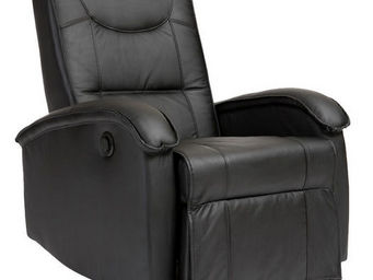 Miliboo - perry fauteuil relax - Fauteuil De Relaxation
