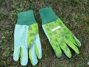 KIDS IN THE GARDEN - gants de jardinage pour enfant - Gants De Jardin