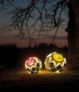 BYSTEEL -  - Lampe De Jardin