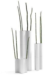 D-ZN -  - Vase À Fleurs