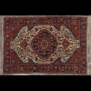 Expertissim - tapis sarouk, centre de la perse - Sarouk