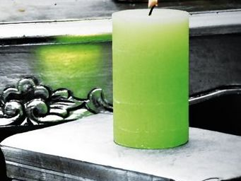 AB CANDLE -  - Bougie Ronde