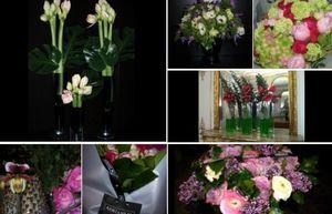 ADRIANE M -  - Composition Florale