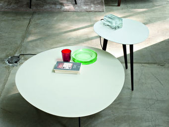 Lema - flowers - Table Basse Ronde