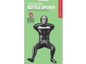 Manta Design - décapsuleur mexicanos - Décapsuleur