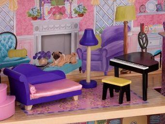 KidKraft - ma maison de r�ve - Maison De Poup�e