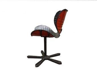 DECOWO -  - Chaise De Bureau