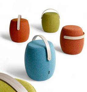 OFFECCT - carry on - Pouf