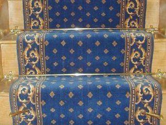 Moquettes A3C CARPETS - tapis d'escalier picadilly 1211 - Tapis D'escalier