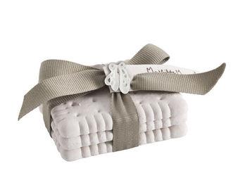 Mathilde M - biscuits cadeaux, parfum poussi�re d'etoile - Biscuit Parfum�