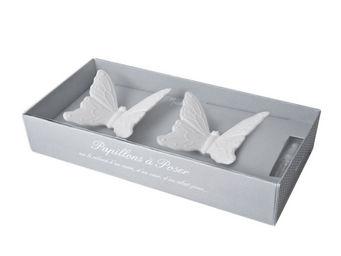 Mathilde M - papillon, parfum voltige - Décoration De Table