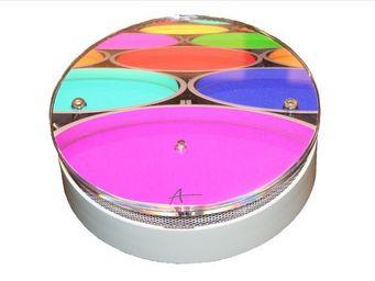 AVISSUR - free colors - Alarme Détecteur De Fumée