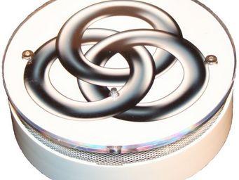 AVISSUR - rouelles - Alarme D�tecteur De Fum�e