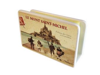 Orval Creations - cache-�ponges le mont saint michel - Porte �ponge