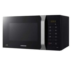 Samsung - micro-ondes monofonction me89f-1s - Four Micro Ondes