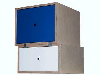 MALHERBE EDITION - agraph 45cm - Colonne De Rangement