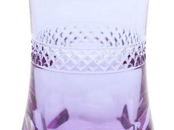 Cristallerie Royale De Champagne -  - Verre � Th�