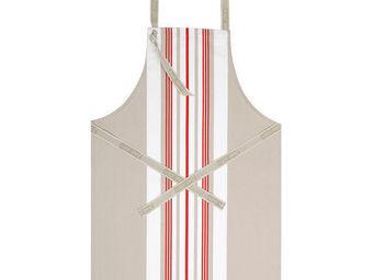 Jean Vier - donibane fraise - Tablier De Cuisine