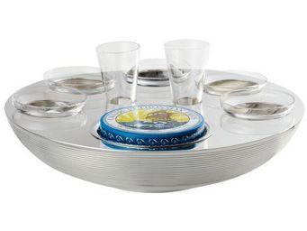 Ercuis - transat - Coupe À Caviar