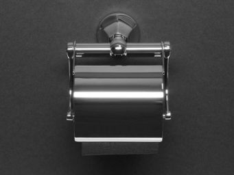 Cristal Et Bronze - charlety - Porte Papier Hygiénique