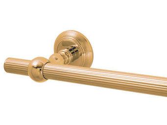 Cristal Et Bronze - ciselé - Porte Serviettes