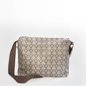JOVENS - sac à bandoulière en toile  - Besace