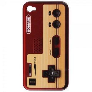 La Chaise Longue - etui iphone 4 game watch - Coque De Téléphone Portable