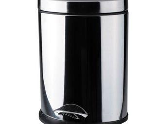 La Chaise Longue - poubelle ovale 5l - Poubelle De Cuisine