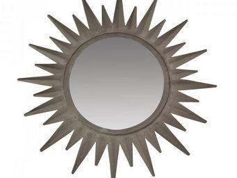 BLANC D'IVOIRE - sun pm - Miroir