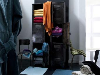 Essix home collection - peignoir aqua - Peignoir De Bain