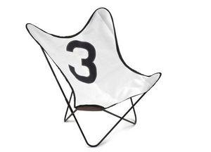 727 SAILBAGS - fauteuil aa butterfly n�3 - Fauteuil De Jardin
