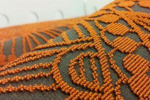 CASSARO -  - Tissu Au Mètre