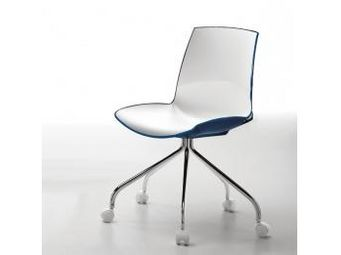 Infiniti - chaise de bureau design infiniti, now swivel - Chaise De Bureau