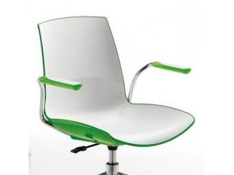 Infiniti - fauteuil de bureau design infiniti, now swivel - Chaise De Bureau