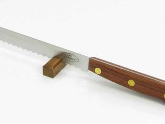 VALMOUR - 20 cm - Couteau À Pain