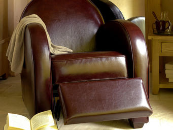 Interior's - steed - Fauteuil De Relaxation