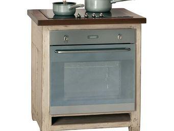 Interior's - petit meuble four - Meuble De Cuisine