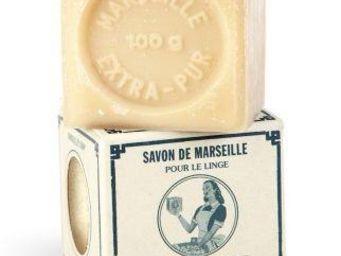 MARIUS FABRE - savon de marseille pour le linge - Savon Naturel