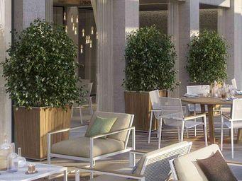 ITALY DREAM DESIGN - cesto - Bac � Fleurs