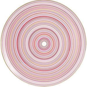 Raynaud - attraction rose - Plat Rond