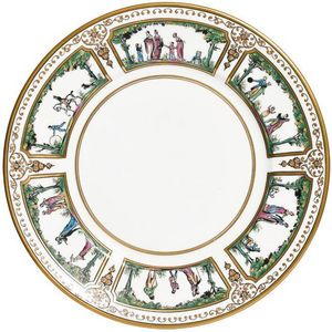 Raynaud - palais royal - Assiette Plate