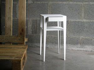 AFD ATELIER FRANCAIS DU DESIGN -  - Table De Chevet