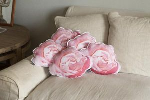 IZE CREATION & DECO -  - Coussin Forme Originale