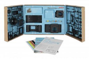 Lomography -  - Photographie