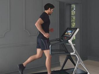 TECHNOGYM -  - Tapis De Course